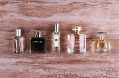 Woody scents - Whether it's sandalwood, vetiver, oakmoss or patchouli, the earthy edge these notes add not only provides depth and staying power, but a bit of versatility too.