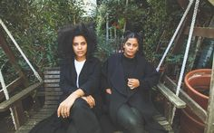 Who What Next: <em>Ibeyi</em>