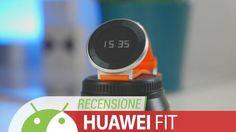 Videorecensioni: #Huawei #Fit #recensione ITA da TuttoAndroid (link: http://ift.tt/2hbjuCf )