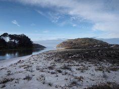 Un paraíso llamado #IslasCíes desde la cámara de Cris #SienteGalicia #Galicia #IslasAtlánticas #RíasBaixas #