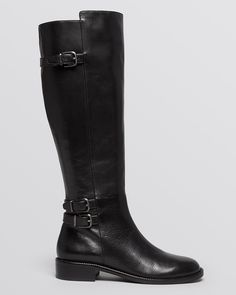 Via Spiga Tall Riding Boots - V Beba | Bloomingdale's