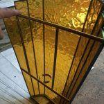 our works 3 - EraglassBali Window Glass, Stained Glass, Glass Art, Indoor, Button, Interior, Jar Art, Stained Glass Windows, Stained Glass Panels