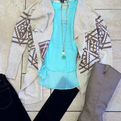 Material Girls 601.605.1605 Comfy and cute cardigans are a must this Fall! @renaissanceatcolonypark #shoprenaissance @Material Girls #materialgirls #fashion2013 #fall2013 #instastyle #ootd #cardigan