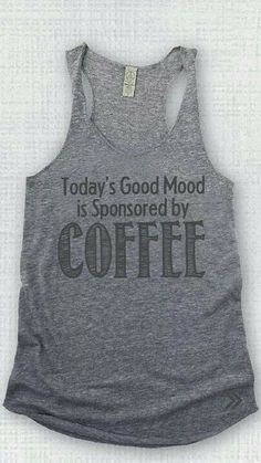 Bad mood = No coffee