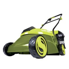 Sun Joe 14 in. Battery Walk Behind Push Mower – Ah Battery/Charger Included Sun Joe mit integrierter Ladestation Lawn Mower Battery, Cordless Lawn Mower, Push Lawn Mower, Grass Mower, Electric Mower, Lawn Mower Maintenance, Walk Behind Lawn Mower, Riding Lawn Mowers, Lawn Care