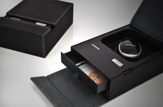 Siemens hearing division contracted total–solution provider Splitvision Design AB to design and produce a complete packaging range reflecting the high value of its products.