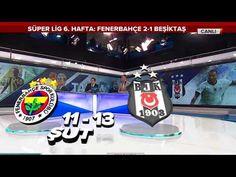 Fenerbahçe 2-1 Beşiktaş | Erman Toroğlu: Hakemi Hangi Gerizekalı Atadı