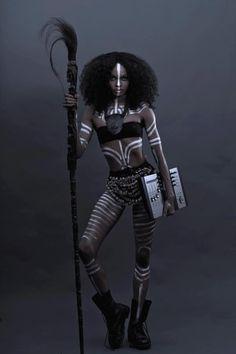 afrocyberpunk