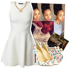 Untitled #716, created by tonibalogni on Polyvore