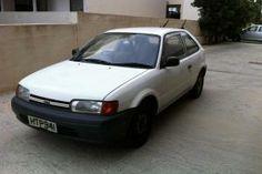 1996 Toyota Corsa 1.5 1300.00 EUR Cyprus Nicosia