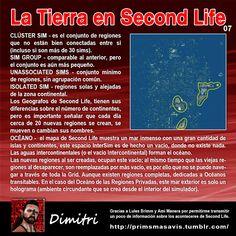 AMM Life & Style: AMM NUM 36 - LA TIERRA EN SECOND LIFE 07