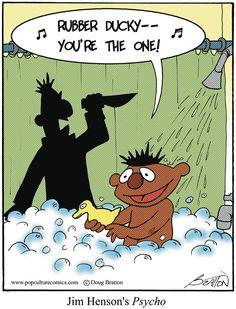 Pop Culture Shock Therapy Comic Strip, September 16, 2015     on GoComics.com