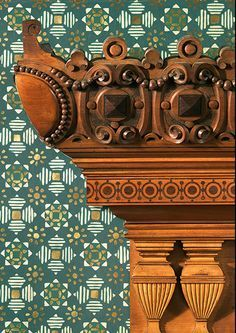 MET, Furniture of the Gilded Age, 12/15-5/1/16