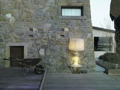 Karman Alibig Wall Light