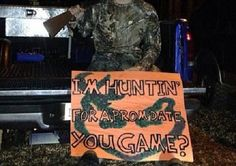 promposal ahhhh I love this! Dance Proposal, Homecoming Proposal, Prom Date, Proposal Ideas, Cute Promposals, Country Prom, Country Roads, Party Favors, Asking To Prom