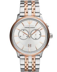 Emporio Armani Alpha Rose Watch AR1826 Campbell Jewellers Dublin Ireland