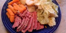 corned beef and cabbage more cabbage recipes corned beef and cabbage ...