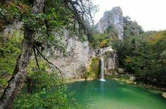 Küre Mountain Kastamonu Turkey My World, Four Square, Waterfall, Outdoor, Outdoors, Waterfalls, Outdoor Games, Rain