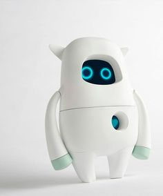 artificially intelligent robot musio, learns and adapts with you