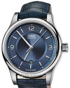 7cae1c263ed Oris Classic Date Men s Watches