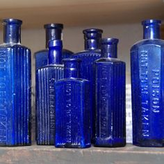blue glass - Bing Images