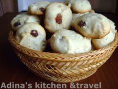 Adina's kitchen & travel: Cookies Gordon Ramsay, Muffin, Potatoes, Cookies, Vegetables, Breakfast, Kitchen, Travel, Food