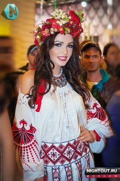 Мисс Вселенная 2013 украинка Ольга Стороженко