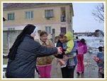 Franciscan Sisters - CFSFA - Forums - Banat - Romania