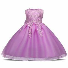 Baby Kleid Leonharda