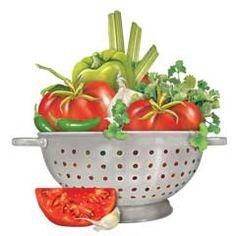 salsa collinder