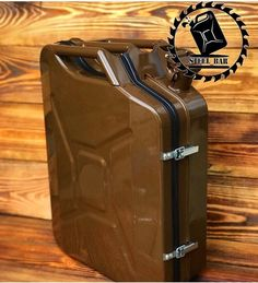 mini bar jerry can camping picnic fuel canister NEW man cave handmade metal best men's gift Jerry Can Mini Bar, Oil Barrel, Diy Bar, Best Gifts For Men, Unusual Gifts, Wooden Boxes, Man Cave, Picnic, Mobile Bar