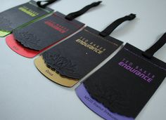 make your brand stick out from the rest with these colourful swingtags