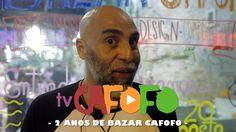 MINI- DOC: Bazar Cafofo 02 anos