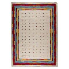 Found it at Joss & Main - Ned Hand-Woven White Area Rug