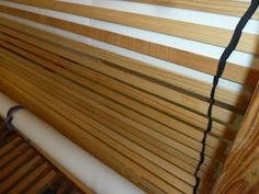 VävAnne-bloggar: Vävarens smarta hjälpredor Weaving, Wood, Crafts, Tips, Inspiration, Biblical Inspiration, Manualidades, Woodwind Instrument, Timber Wood