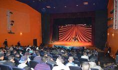 """الحسيمة تحتضن فعاليات الأيام الثقافية الفرنسية المغربية في """"مولاي الحسن"""": احتضنت مدينة الحسيمة فعاليات الأيام الثقافية الفرنسية المغربية في…"""