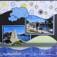 Remembering Fenelon Falls - RHP