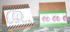 Creative Clutter Box: Es wird tierisch...