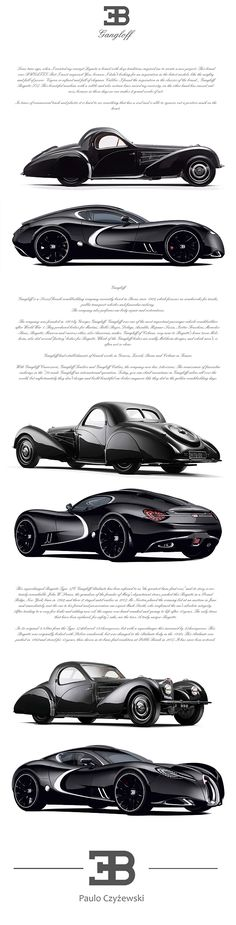#Bugatti, #Car, #Concept Bugatti Gangloff Concept by Paweł ... - http://www.decorationstree.com/dream-design/bugatti-gangloff-concept-by-pawel.htm