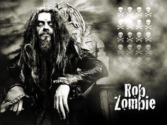"""Spookshow Baby"" Rob Zombie Releases New Single, Reveals Album Details"