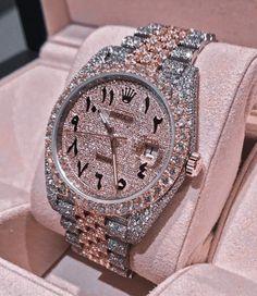 Expensive Watches, Expensive Jewelry, Cartier Rolex, Watches Rolex, Rolex Datejust Ii, Gold Rolex, Accesorios Casual, Vintage Rolex, Vintage Men