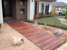 No Matter What Your After We Can Make It Happen. - Melton Merbau, Landscaping, Melton, VIC, 3337 - TrueLocal