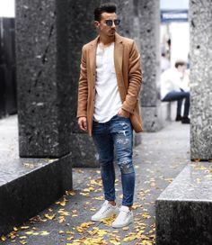 Yes or No? Follow @mensfashion_guide for more! By @ianna27 #mensfashion_guide #mensguides