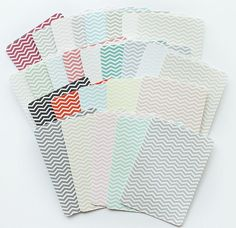 free 3x4 chevron printables #ProjectLife - from findingnana