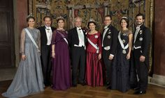 Recently, the Swedish Royal Family's tax report was revealed. The Swedish newspaper Expressen was able to take a look at the financial situation of each member of the Swedish Royal Family. Sw…