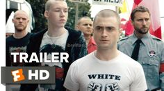 Daniel Radcliffe goes undercover as a Neo-Nazi Skinhead in the tense trailer for #Imperium. #dogwalking #dogs #animals #outside #pets #petgifts #ilovemydog #loveanimals #petshop #dogsitter #beast #puppies #puppy #walkthedog #dogbirthday #pettoys #dogtoy #doglead #dogphotos #animalcare