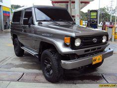 Toyota Land Cruiser Daihatsu, 4x4 Trucks, Diesel Trucks, Toyota Land Cruiser, Dodge, Land Cruiser 70 Series, Mt 4, Cars Land, Toyota 4x4