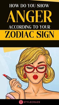 Passionate argument or the arctic freeze what does losing your temper mean? Your zodiac sign may have everything to do with how you react. Capricorn Images, Aries, Dear John Letter, Losing You Quotes, Holding Grudges, Sign Meaning, Lost Quotes, What Is Trending Now, Beautiful Chinese Girl