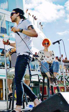 Taylor & Hayley