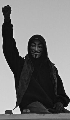 Anonymous Launches #OpSyria, Takes Digs at Assad and Syrian Electronic Army